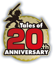 20 Aniversario de la saga Tales of