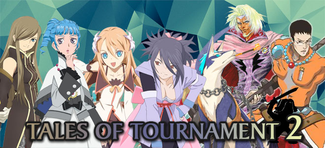 Tales of Tournament 2
