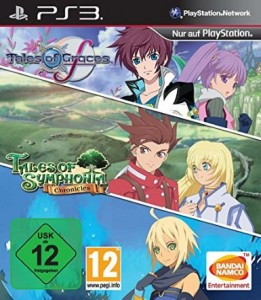 Tales of Graces & Symphonia HD Compilation